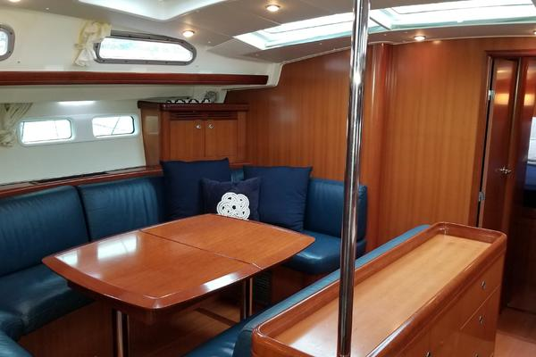 2007 Beneteau 52' 523 FIRST LOVE | Picture 5 of 47