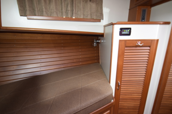 2003 Grand Banks 52' 52 Europa Intermission | Picture 8 of 150