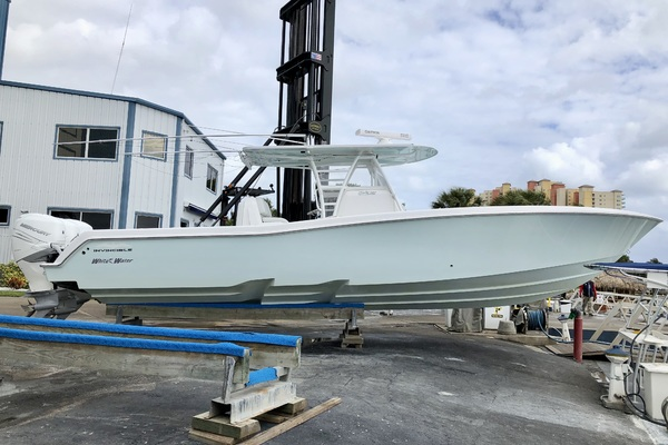 39-ft-Invincible-2019-39' Open Fisherman- Riviera Beach Florida United States  yacht for sale