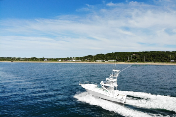 32-ft-Cabo-2007-32 Express-Unleashed Montauk New York United States  yacht for sale