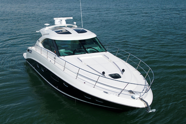 47-ft-Sea Ray-2010-Sundancer-No Name Grosse Ile Michigan United States  yacht for sale