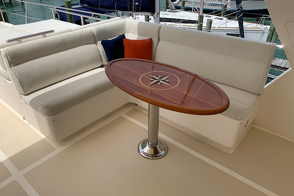 2010 Marlow 78'  QUALITY TIME | Picture 1 of 31
