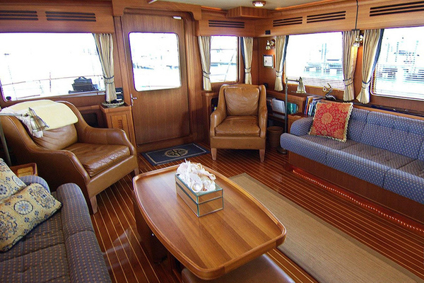 2010 Marlow 78'  QUALITY TIME | Picture 3 of 31