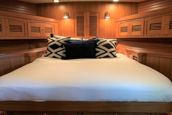 2010 Marlow 78'  QUALITY TIME | Picture 4 of 31
