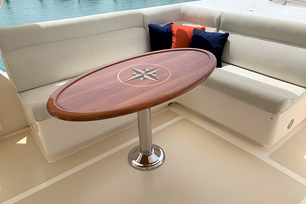 2010 Marlow 78'  QUALITY TIME | Picture 8 of 31