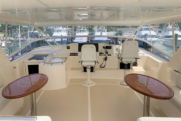 2010 Marlow 78'  QUALITY TIME | Picture 7 of 31