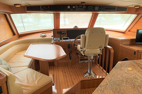 2010 Marlow 78'  QUALITY TIME | Picture 5 of 31