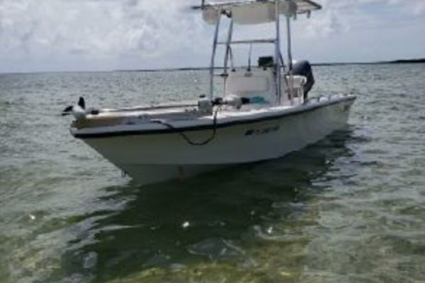 21-ft-Mako-2005-- Miami Florida United States  yacht for sale