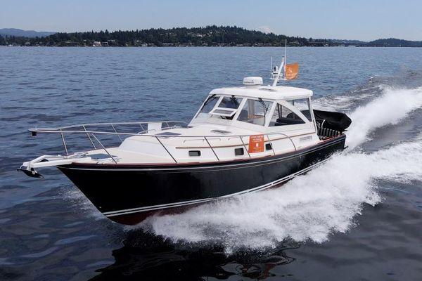 38-ft-Little Harbor-2001-Whisperjet 38-REBOOT Seattle Washington United States  yacht for sale