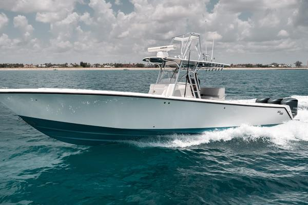 39-ft-Intrepid-2012-390B-WRANGLER Palm Beach Florida United States  yacht for sale