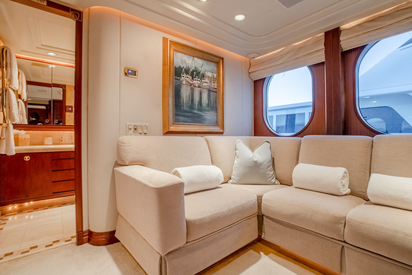 1992 Feadship 140'  NEVER ENOUGH | Picture 2 of 50