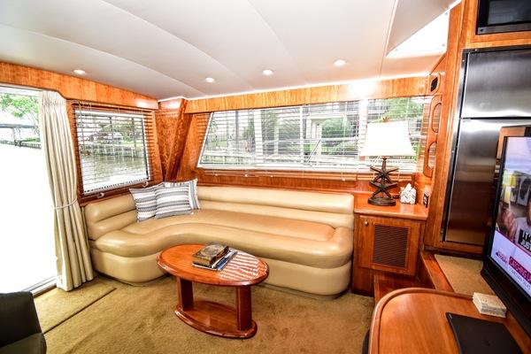 Navigator 44 Pilot House Motor Yacht Blue Pearl