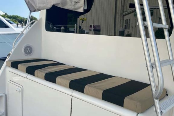 2005 Ocean Yachts 52' 52 SS Whiskey & Wine   Picture 2 of 52