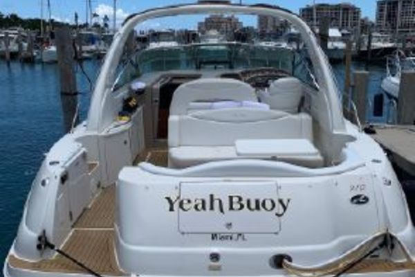 2001 Sea Ray 41' 410 Express Cruiser Yeah Buoy | Picture 4 of 21