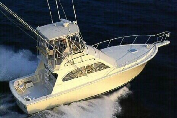 42' Egg Harbor  1995 |