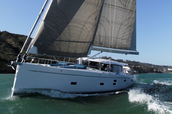 2016 Moody 56' 54 Deck Saloon Yvonne Louise | Picture 1 of 2