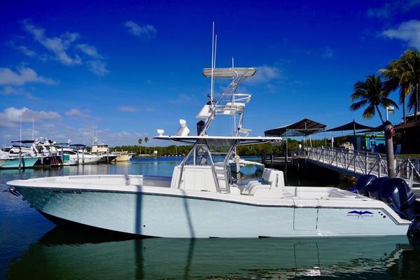 36-ft-Invincible-2014-Center Console-36 Invincible Stuart Florida United States  yacht for sale