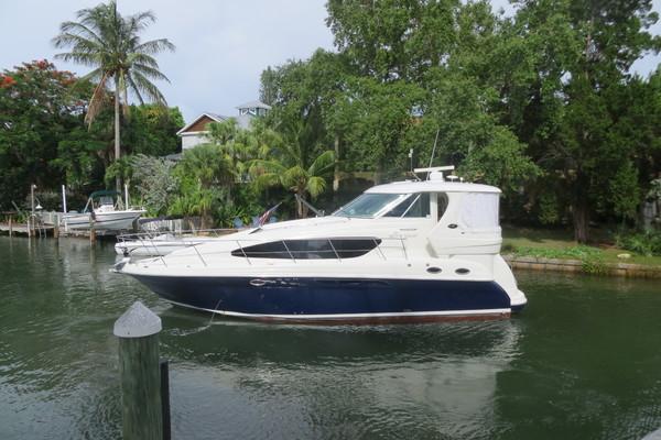2005Sea Ray 39 ft 390 Motor Yacht