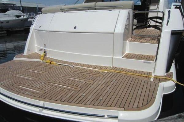 2013 Riviera 50'  Haboob   Picture 4 of 29