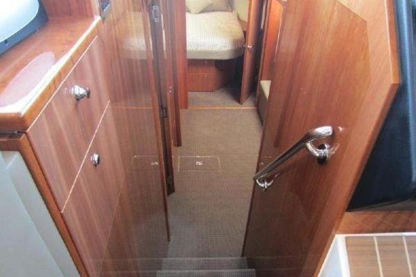 2013 Riviera 50'  Haboob   Picture 1 of 29