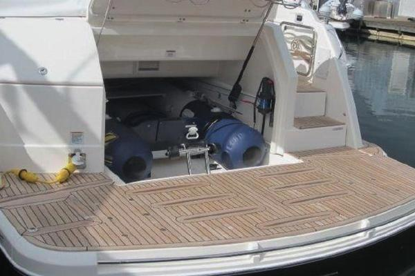 2013 Riviera 50'  Haboob   Picture 3 of 29