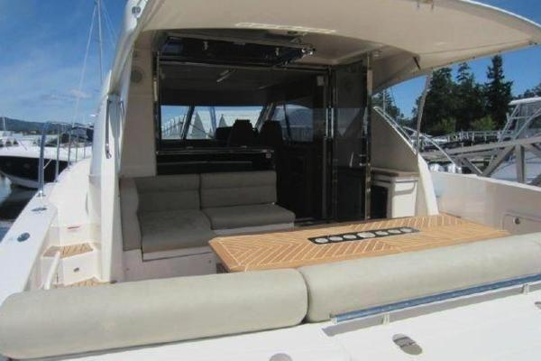 2013 Riviera 50'  Haboob   Picture 2 of 29