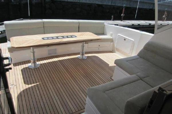 2013 Riviera 50'  Haboob   Picture 6 of 29