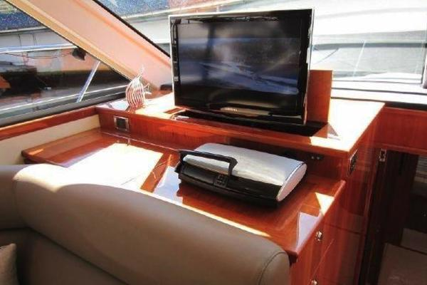 2013 Riviera 50'  Haboob   Picture 7 of 29