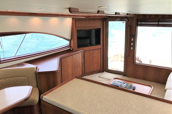 2008 Bertram 57' 570 NO NAME | Picture 3 of 16