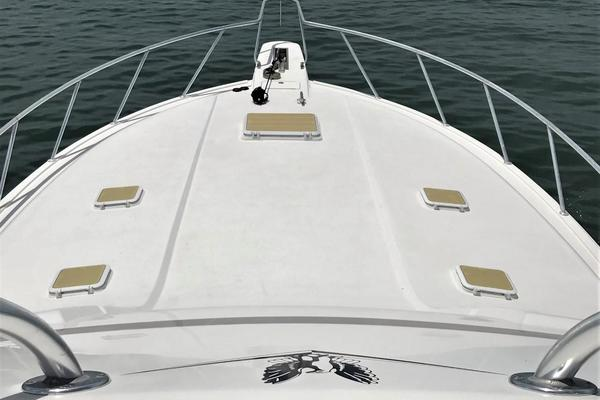 2008 Bertram 57' 570 NO NAME | Picture 8 of 16