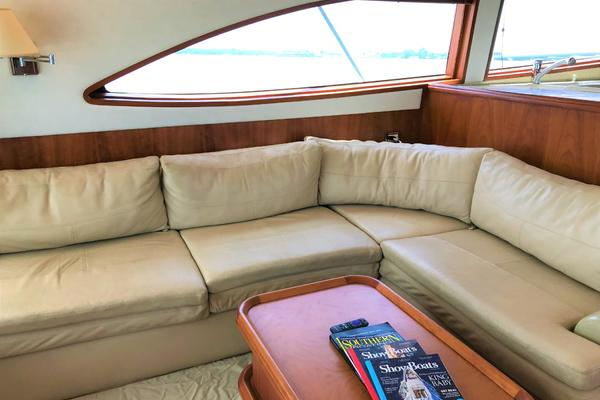 2008 Bertram 57' 570 NO NAME | Picture 6 of 16