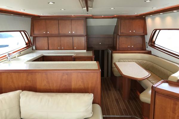 2008 Bertram 57' 570 NO NAME | Picture 2 of 16