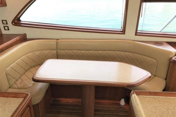 2008 Bertram 57' 570 NO NAME | Picture 4 of 16