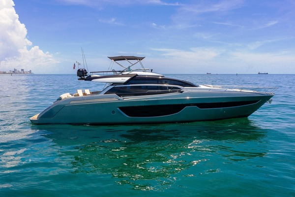 76-ft-Riva-2017-76 Perseo-Blondie's Toy Miami Florida United States  yacht for sale