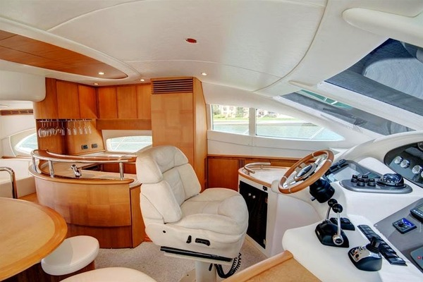2008Azimut 68 ft 680 Full   Our Trade