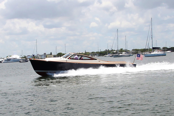 38-ft-Hinckley-2008-Talaria 38 Runabout-Ripple Palm Beach Florida United States  yacht for sale