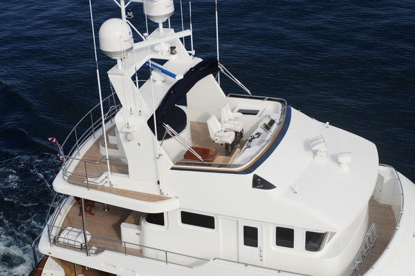 Picture Of: 68' Nordhavn 68 2007 Yacht For Sale | 4 of 37