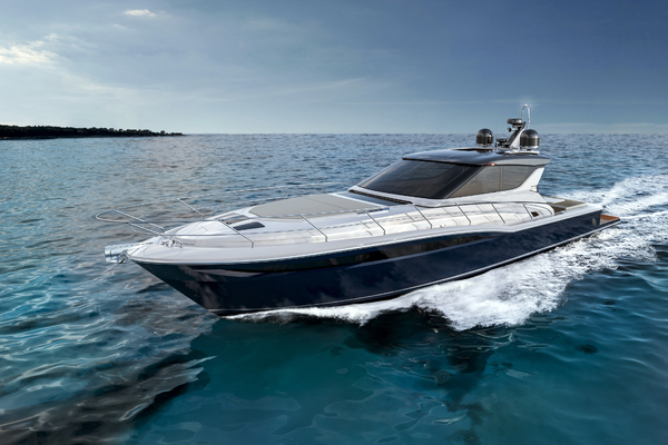 54' Uniesse Exuma Htc5 2021 | Exuma Htc5 New Build