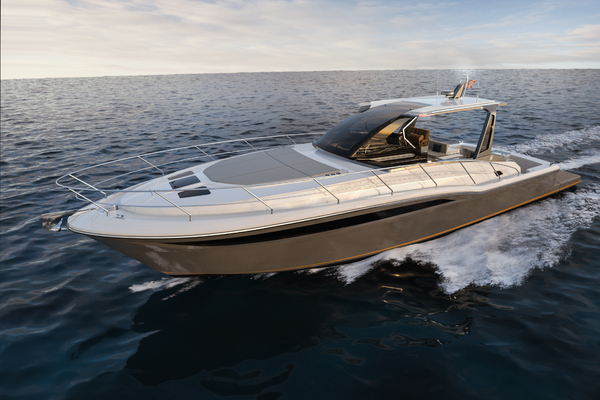 54' Uniesse Exuma S5 2021 | Exuma S5 New Build