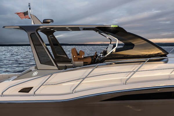 2020 Uniesse 55' Exuma S5 Exuma S5 New Build | Picture 7 of 23