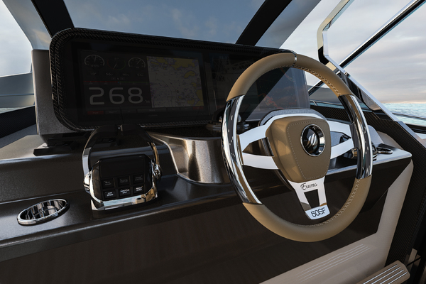 2020 Uniesse 55' Exuma S5 Exuma S5 New Build | Picture 4 of 23