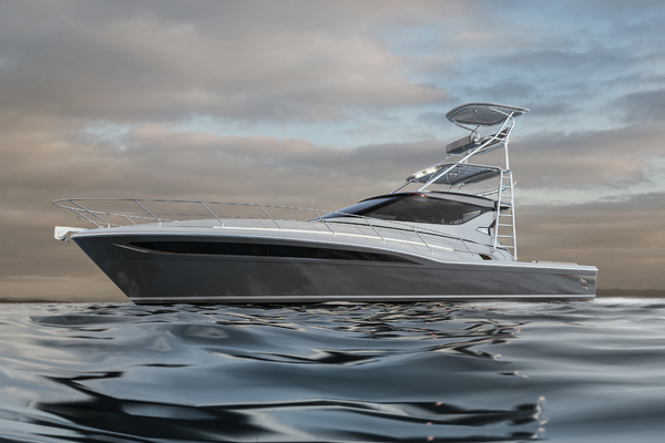 50' Uniesse Exuma Htf5 2021 | Exuma Htf5 New Build