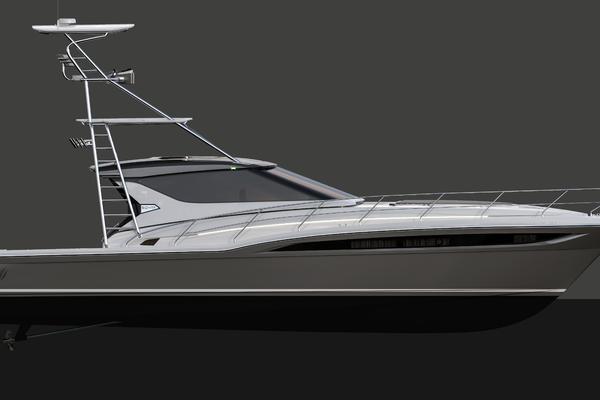 2020 Uniesse 50' Exuma HTF5 Exuma HTF5 New Build | Picture 8 of 23
