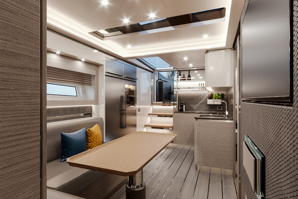 2020 Uniesse 50' Exuma SF5 Exuma SF5 New Build | Picture 7 of 31