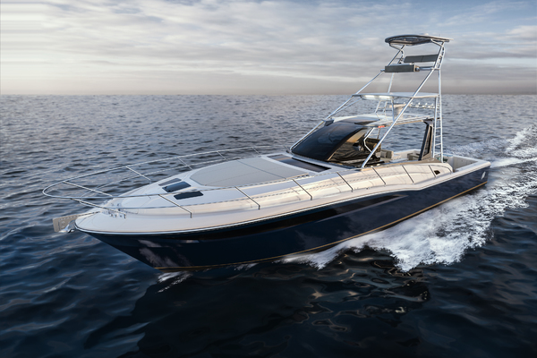 50' Uniesse Exuma Sf5 2021 | Exuma Sf5 New Build