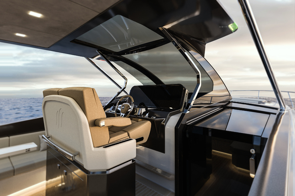 2020 Uniesse 50' Exuma SF5 Exuma SF5 New Build | Picture 2 of 31