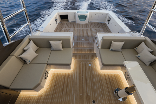 2020 Uniesse 50' Exuma SF5 Exuma SF5 New Build | Picture 1 of 31
