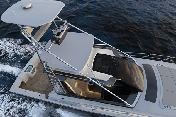 2020 Uniesse 50' Exuma SF5 Exuma SF5 New Build | Picture 8 of 31