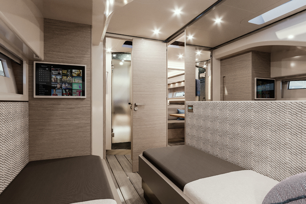 2020 Uniesse 50' Exuma SF5 Exuma SF5 New Build | Picture 3 of 31