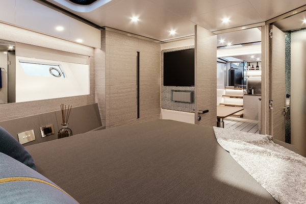 2020 Uniesse 50' Exuma SF5 Exuma SF5 New Build | Picture 4 of 31